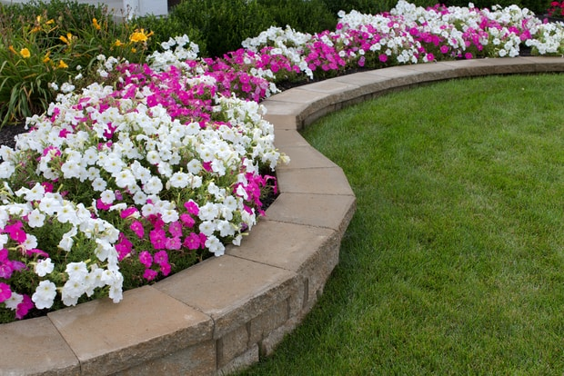 Landscaping near me in Carmel Indiana
